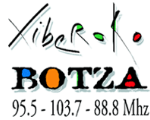 Xiberoko Botza