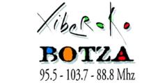 xiberoko-botza-logo