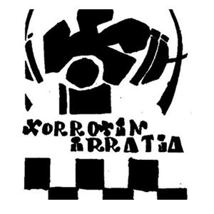 xorroxin-logo