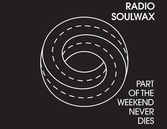 Paradisu zinema #46 Part of the Weekend Never Dies