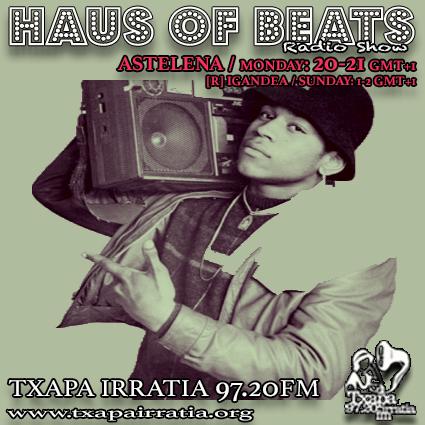 HAUS OF BEATS 15