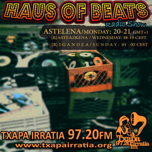 HAUS OF BEATSnew