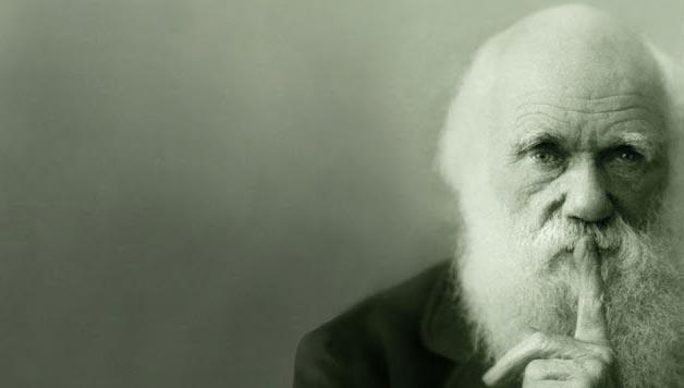 ZIENTZIALARI: Charles Darwinen ekarpena