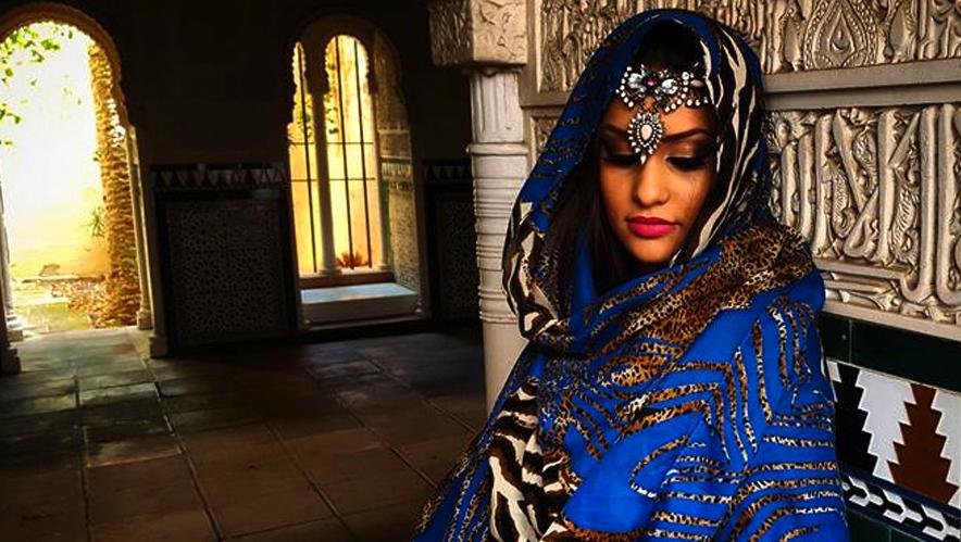 Tania Chanel 'trap queen'-a ezagutu dugu Ibon Rodriguezi esker