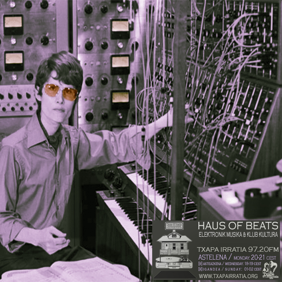 HAUS OF BEATS 66