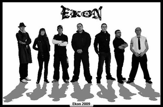 ARTAYORRAN#264:  EKON