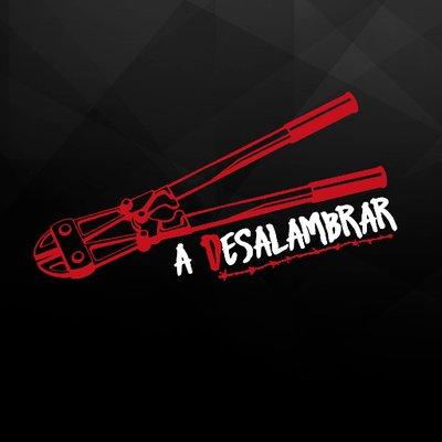 A DESALAMBRAR | René eta Chávez