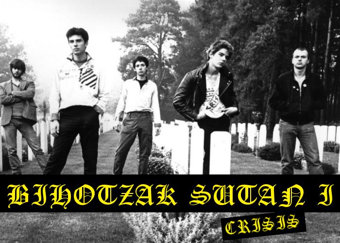 BIHOTZAK SUTAN #1