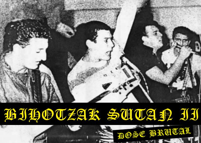 BIHOTZAK SUTAN #2