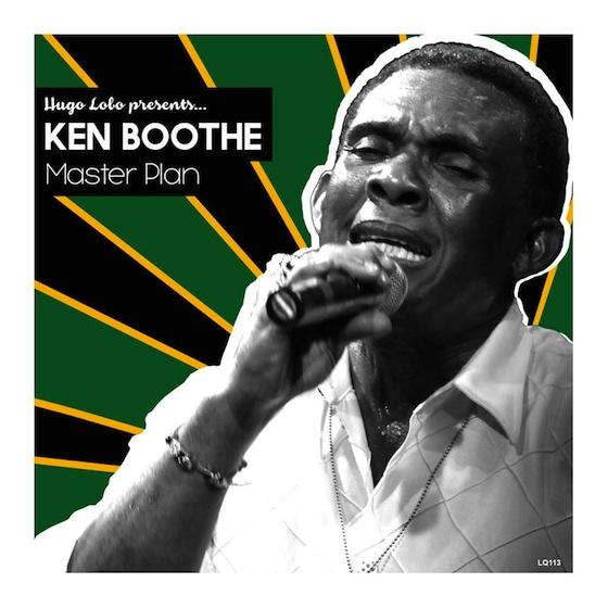 REGGAE FEVER: Ken Boothen single berritik tiraka hasi eta The Skatalitesekin amaitu Reggae Fever irratsaioan