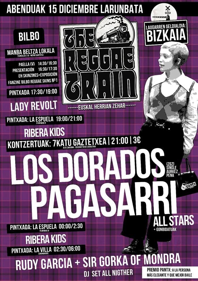 REGGAE FEVER: Agur Sigaro, agur Zartako-K eta Agur Info7 Reggae Fever irratsaioan