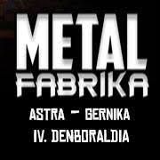 METAL FABRIKA #13