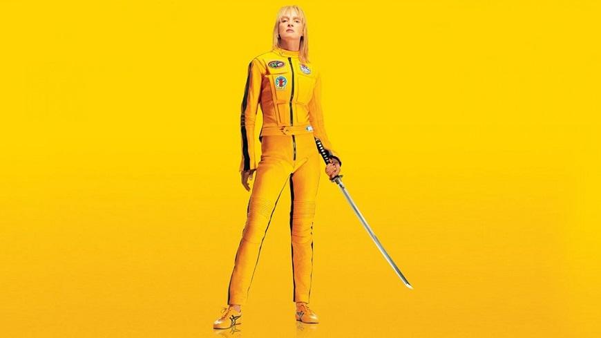 Tarantinoren kontraesanak, Maria Castejonen eskutik