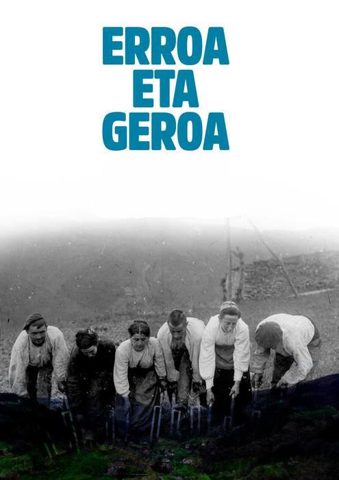 """LUR ETA MURMUR: """"Erroa eta Geroa"""" Dokumentala"""