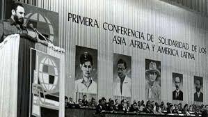A DESALAMBRAR: Tricontinental, Juana Azurduy, Marielle, Brigadak eta Shock Doctrina