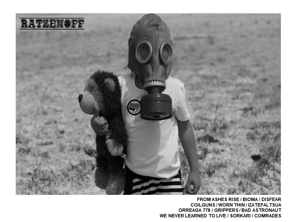 RATZENOFF 88