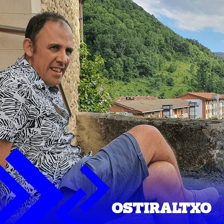 OSTIRALTXO – 20210115