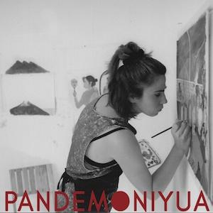 PANDEMONIYUA | Arrate Rodriguez