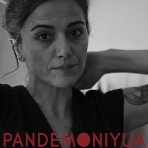PANDEMONIYUA | Maider Oleaga