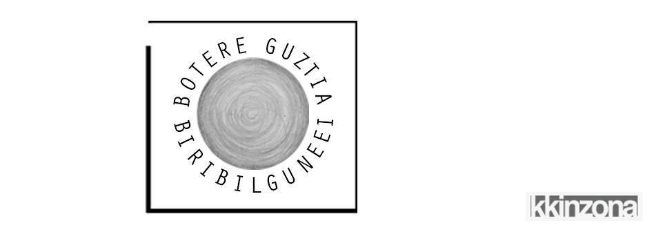 BOTERE GUZTIA BIRIBILGUNEEI 07: Istripua