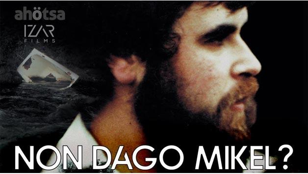 """PIPERPOLIS: """"Non dago Mikel?"""" dokumentalaren inguruan solasean"""