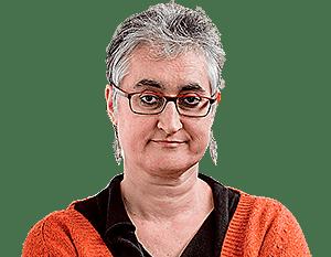 GURASOAK Amelia Barquin, Ane Ablanedo, Itziar Rekalde eta Idoia Larrañaga