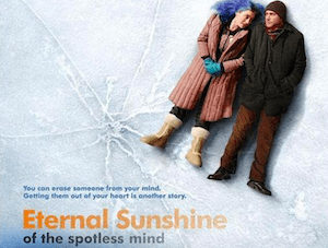 BILYNCH: Eternal Sunshine of the Spotless Mind