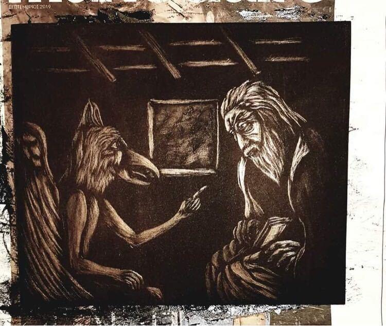 """ADI – Crippled Black Phoenix: «Ellengæst» disko berriaren """"Izpiritu indartsuarekin"""" heldu da"""