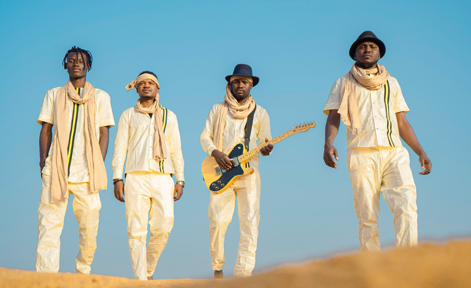 ERRO TA BERRI – Songhoy Blues, Gaye Su Akiol, BaBa ZuLa, Olcay Bayir, Aziza Brahim…