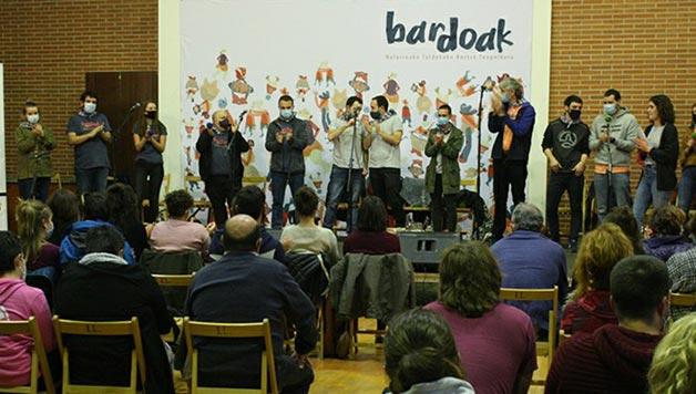 POTTO: Nafarroako Bardoak txapelketaren finalean egon gara