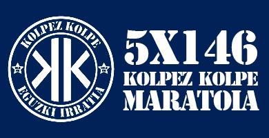 KOLPEZ KOLPE – 5×146 – Maratoia
