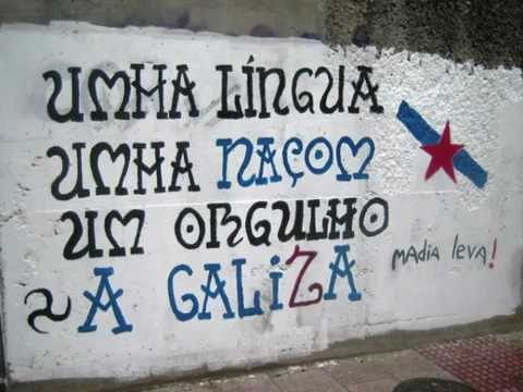 GAUR EGUR – Galizar independentismoa