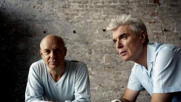 SOINUGELA: David Byrne eta Brian Eno, Elvis Costello, Joachim Cooder eta Uncle Dave Macon, Afel Bocoum, Delano Stewart