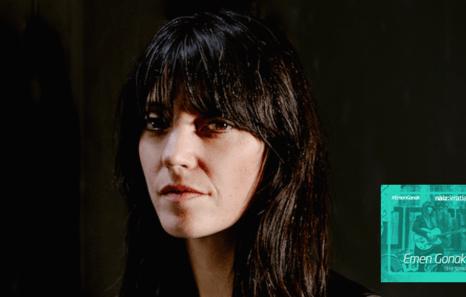 Emen Gonak | Sharon Van Etten