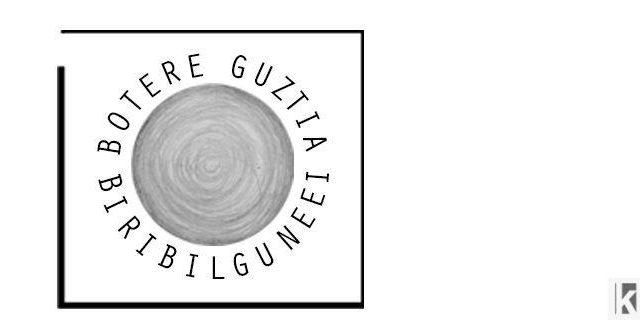 BOTERE GUZTIA BIRIBILGUNEEI 06: Etxerako modukoa izatea
