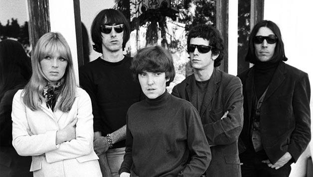 "11 Ispilu:""Rock & Roll"" (The Velvet Underground) #bertsioak"