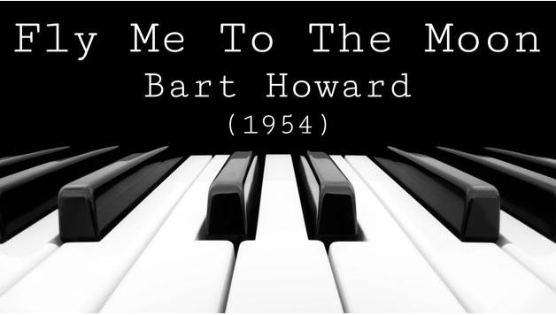11 Ispilu: Fly me to the moon ( Bart Howard) #bertsioak