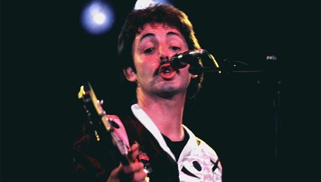 SOINUGELA: Paul McCartney, Modus Operandi, Pedro Elías (Akapellah), Alos Quartet, The Memphis Boys