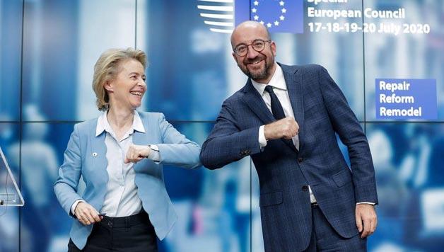 LANAREN EKONOMIA: Europako ituna aldaketarako azken aukera