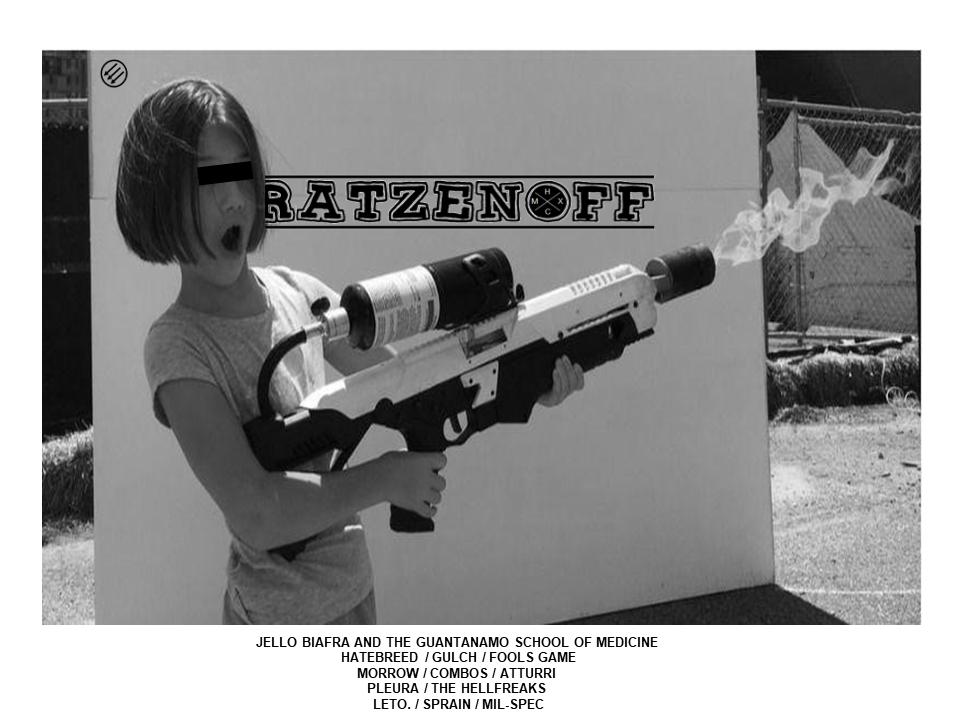 RATZENOFF 99
