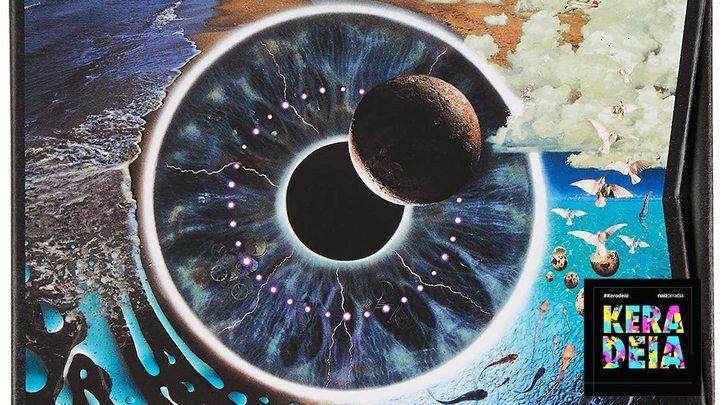 Kera Deia | Pink Floyd 'Pulse' (I)