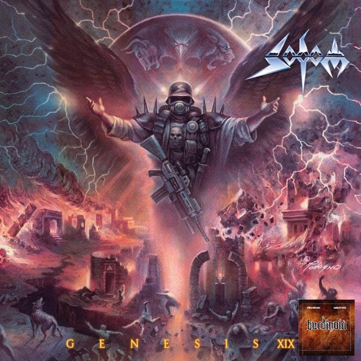 Burdinola   Sodom