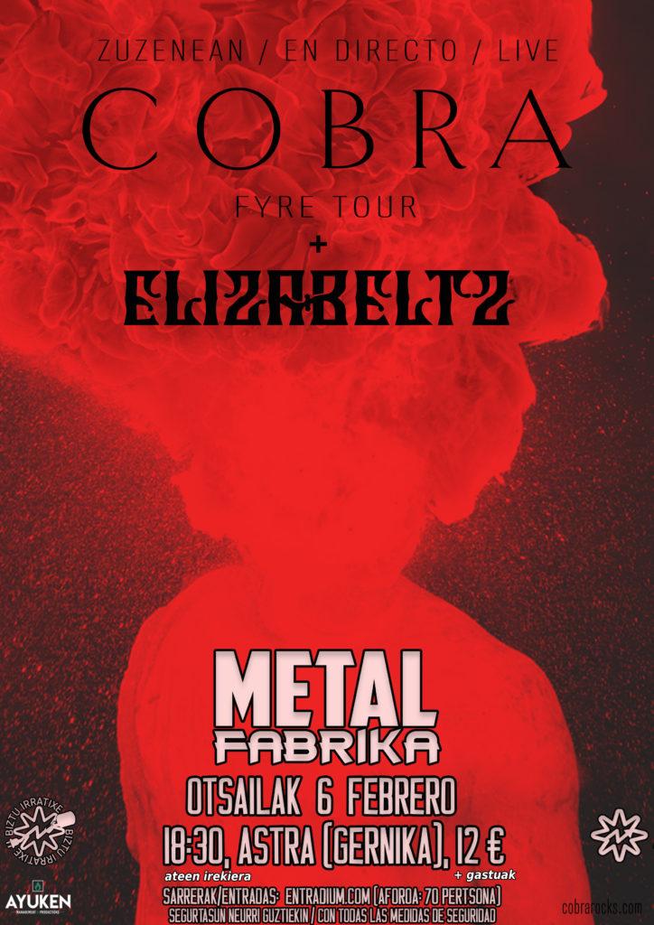 Metal Fabrika #18