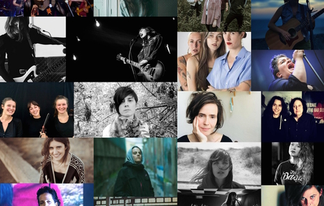 Emen Gonak | 2020ko emakume musikariak (I)