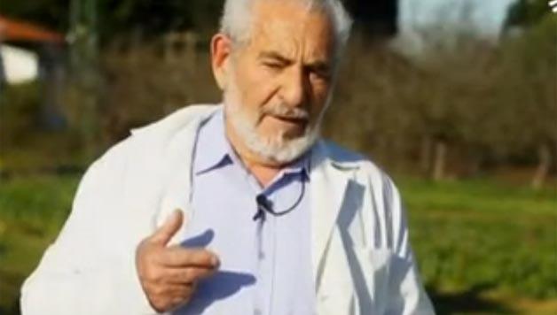 Berbaz: Joseba Bidaurrazaga, mediku naturista, covid-19 aldiotan, betikoan