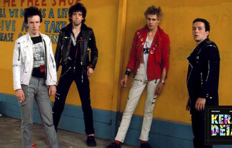 Kera Deia | The Clash
