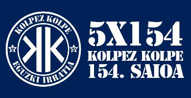 5X154 Kolpez Kolpe – Chill Mafia