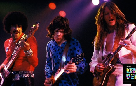 Kera Deia | Thin Lizzy (II)