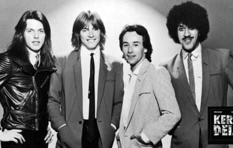 Kera Deia | Thin Lizzy (I)