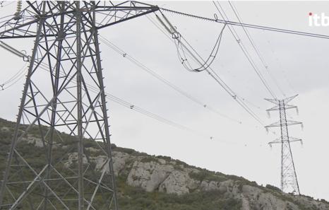 «Euskal Herrian erabiltzen den energiaren %90 kanpotik dator»